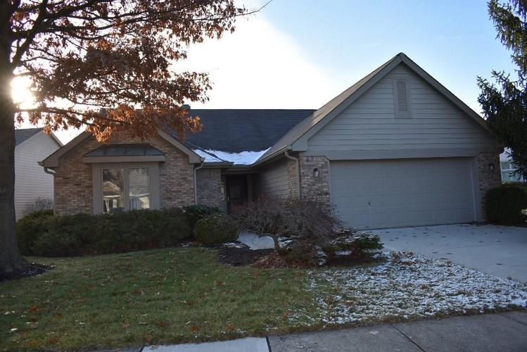 9908  Hodges Drive Indianapolis, IN 46280 | MLS 21610420