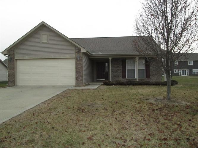 2636  Bluewood Way Plainfield, IN 46168 | MLS 21610442