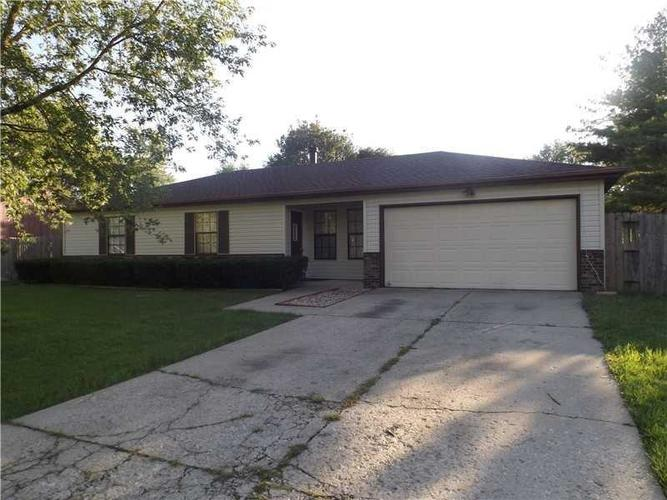 7802  GORDON Way Indianapolis, IN 46237 | MLS 21610470