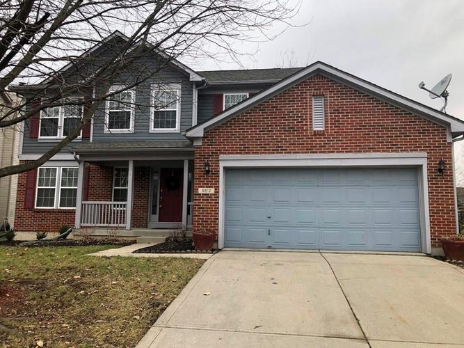 6612  Antelope Lane Indianapolis, IN 46278 | MLS 21610508