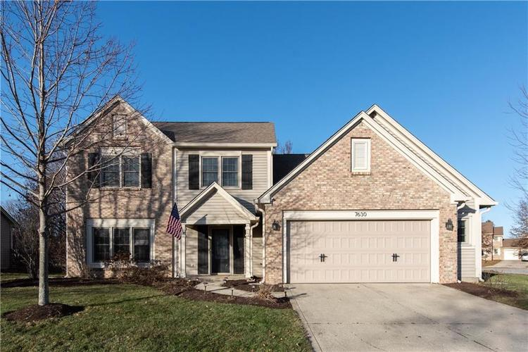 7630  Winding Way Fishers, IN 46038 | MLS 21610515