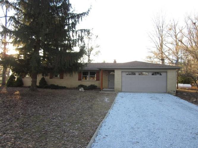 5169 N 500 W Fairland, IN 46126 | MLS 21610523 | photo 1