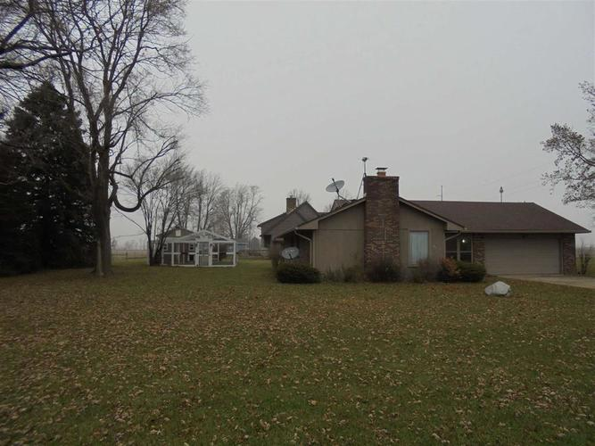 5034 W State Road 28  Alexandria, IN 46001 | MLS 21610556