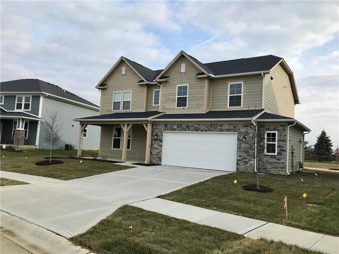 15943  Conductors Drive Westfield, IN 46074 | MLS 21610563