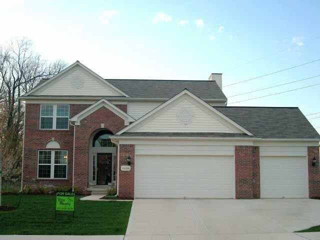 14166  Avalon Drive Fishers, IN 46037 | MLS 21610570