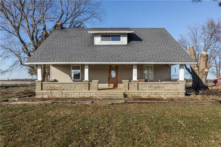 3460 E State Road 234 Crawfordsville, IN 47933   MLS 21610595   photo 1