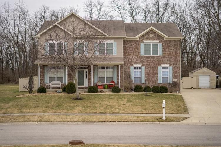 8305 W Weatherstone Lane Muncie, IN 47304 | MLS 21610616