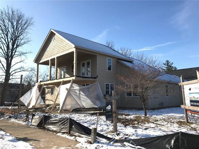 547 N Union Street Westfield, IN 46074 | MLS 21610675