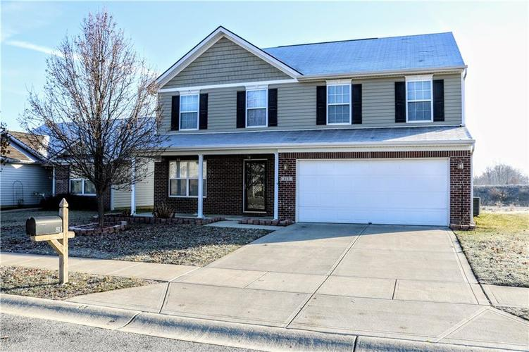 813  Aerostar Court Avon, IN 46123 | MLS 21610701