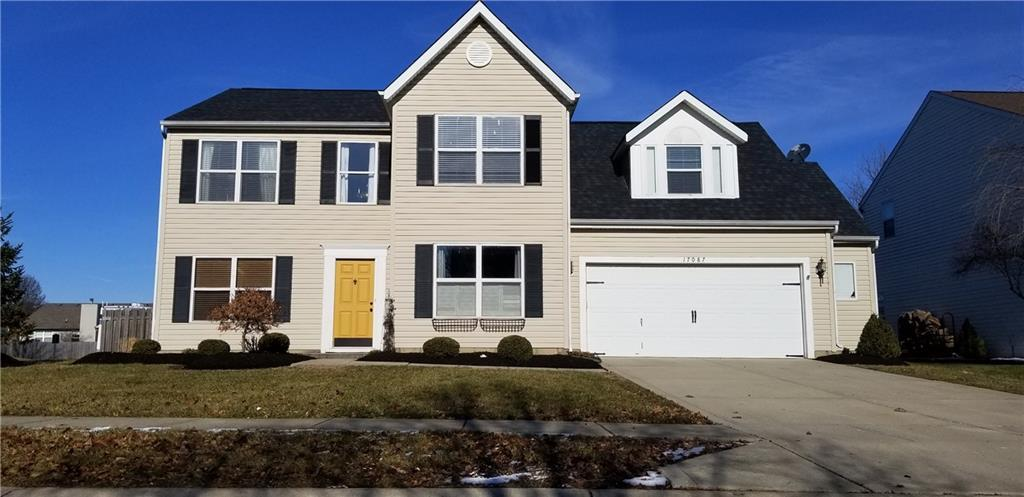 17087  NEWBERRY Lane Westfield, IN 46074 | MLS 21610730