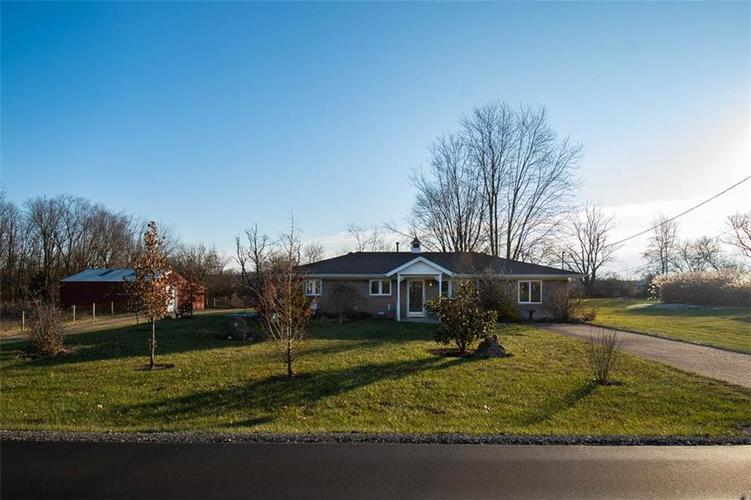 159 N County Road 300  Danville, IN 46122 | MLS 21610732