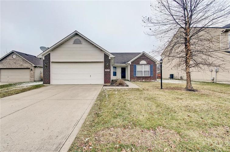 12351  Tuckaway Court Fishers, IN 46037 | MLS 21610749