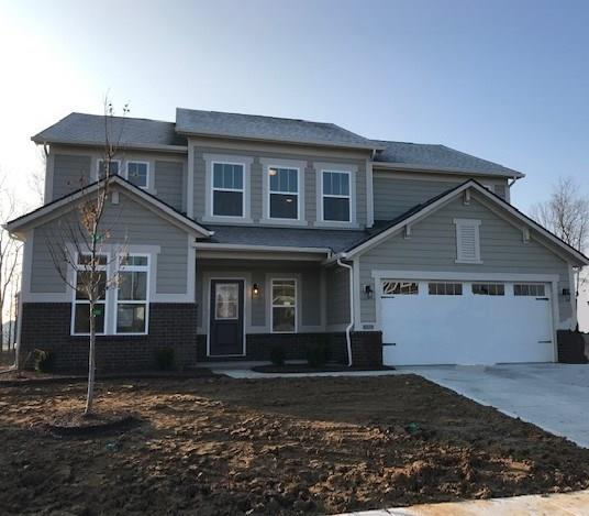 15563 Desert Rose Drive Fishers IN 46037 | MLS 21610782 | photo 1