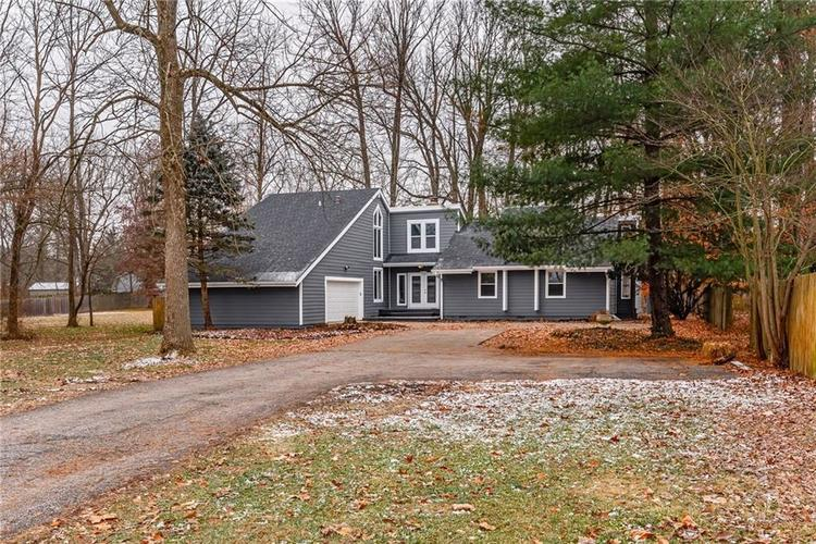 9545 E Southport Road Indianapolis, IN 46259 | MLS 21610829