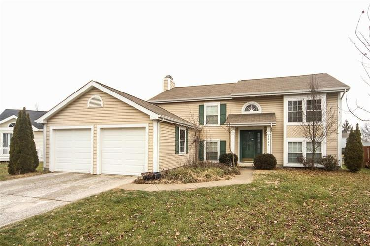 8041  CARDINAL Cove Indianapolis, IN 46256 | MLS 21610834