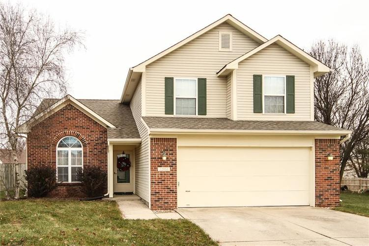 12953  Galloway Circle Fishers, IN 46038 | MLS 21610850