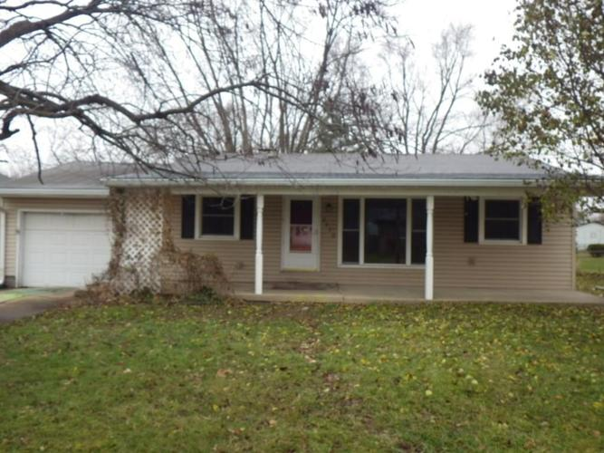 2210  Q Avenue New Castle, IN 47362 | MLS 21610859