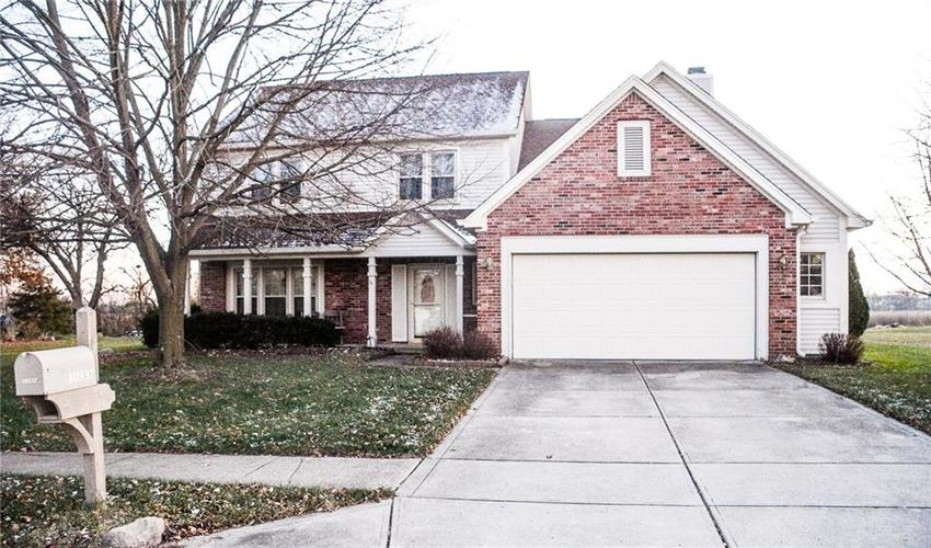 10537  Midnight Drive Indianapolis, IN 46239 | MLS 21610912