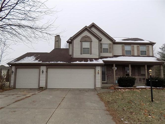 3532  Waterstone Court Indianapolis, IN 46268 | MLS 21610924