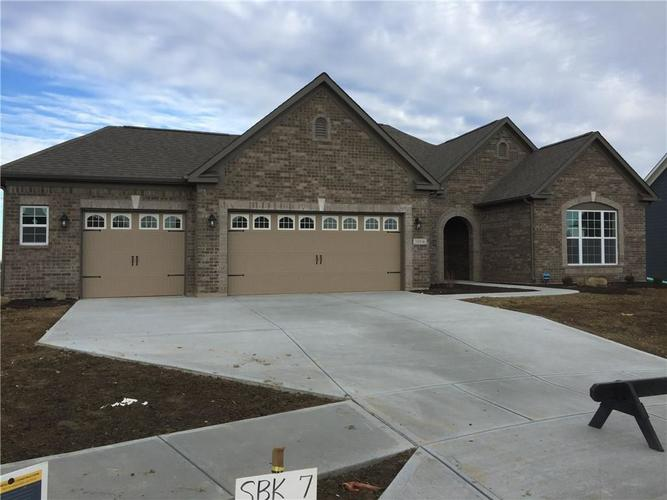 10816 Mystic View Court Indianapolis IN 46239   MLS 21610926   photo 1