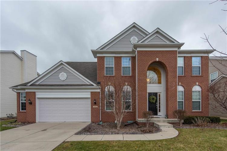 7332  Oxbridge Place Indianapolis, IN 46259 | MLS 21610964