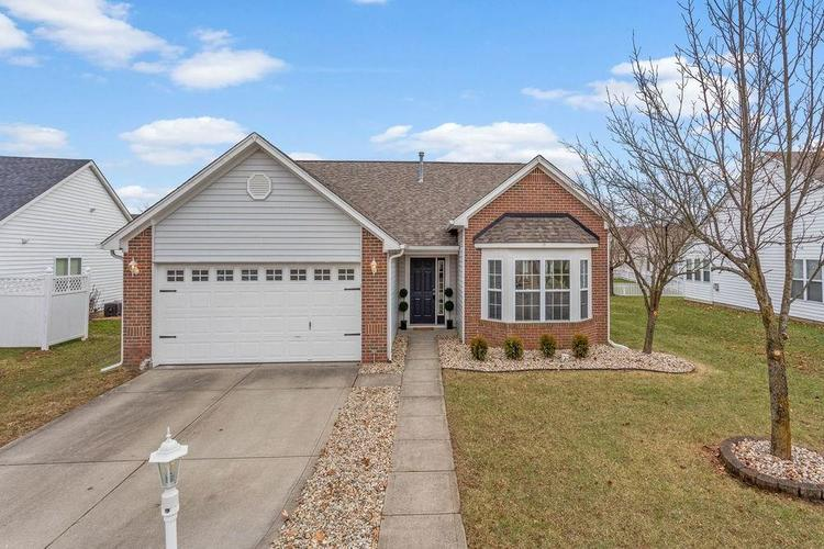 10748  Springston Court Fishers, IN 46037 | MLS 21610989