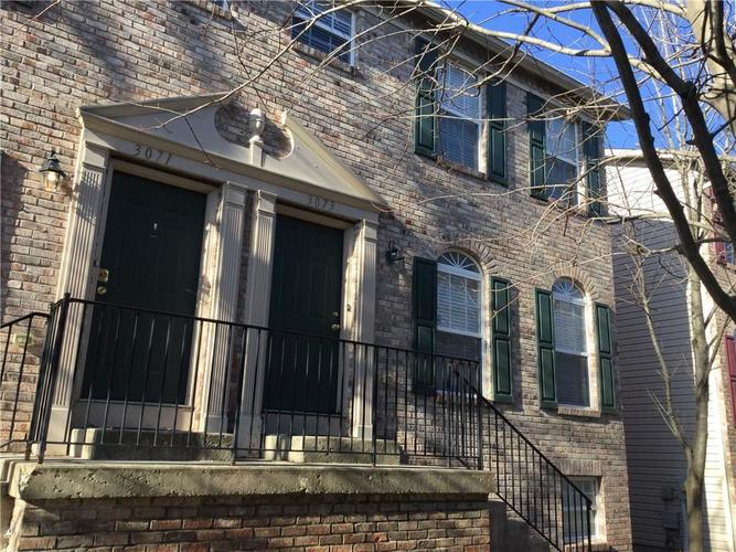 3073 N Armory Drive Indianapolis, IN 46208 | MLS 21610999