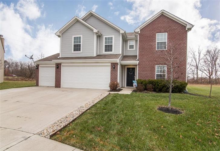 2426  Ross Common Court Indianapolis, IN 46229 | MLS 21611094