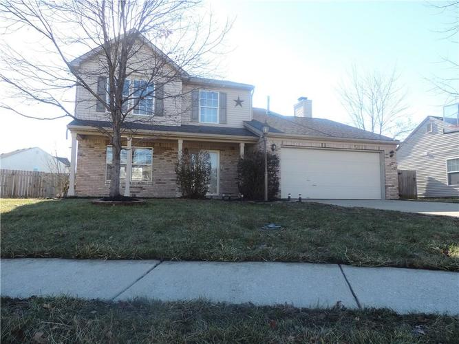 7923  Lofton Court Indianapolis, IN 46239 | MLS 21611125