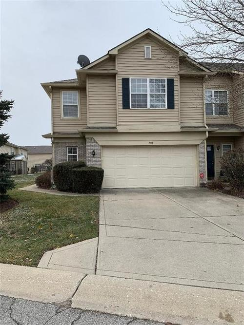 7118  Gavin Drive Indianapolis, IN 46217 | MLS 21611152