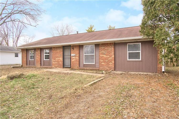 4144  Mellis Drive Indianapolis, IN 46235 | MLS 21611200