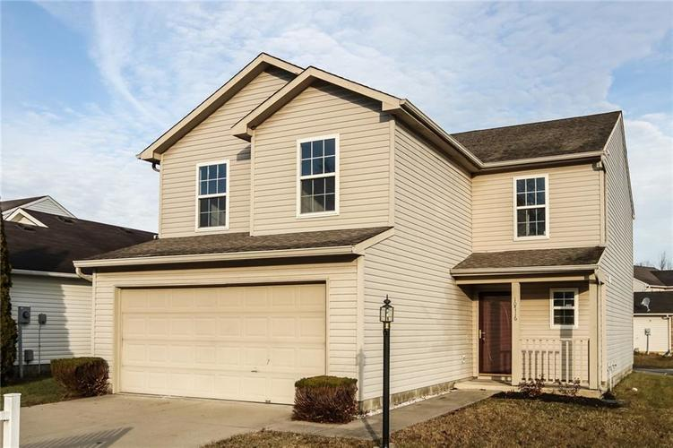 10716  Sterling Apple Drive Indianapolis, IN 46235 | MLS 21611220