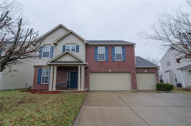 11047 Bear Hollow Drive Indianapolis IN 46229 | MLS 21611242 | photo 1