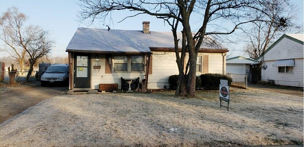 8126  Patton Drive Indianapolis, IN 46226 | MLS 21611261