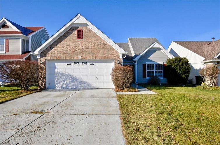 10789  Bay Lane Fishers, IN 46037 | MLS 21611296