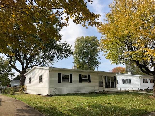717  Berkeley Drive Shelbyville, IN 46176 | MLS 21611298