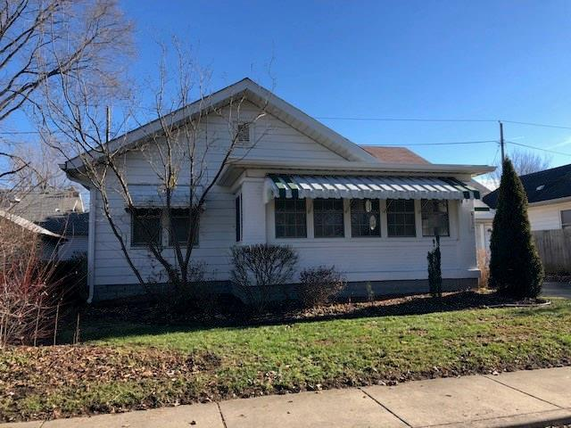 623  CARLYLE Place Indianapolis, IN 46201 | MLS 21611360