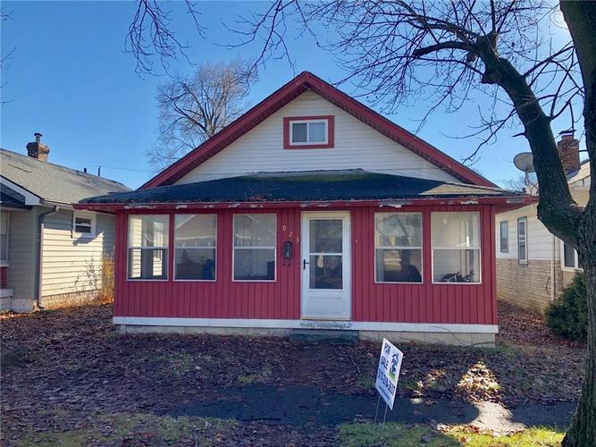 923 E Berwyn Street Indianapolis, IN 46203 | MLS 21611376