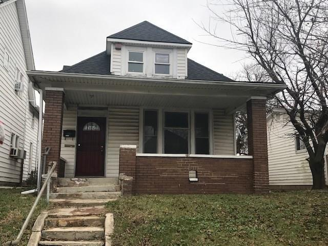 2533  Boulevard Place Indianapolis, IN 46208 | MLS 21611383