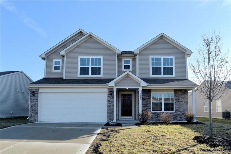 7545  JENISON Drive Indianapolis, IN 46217 | MLS 21611463