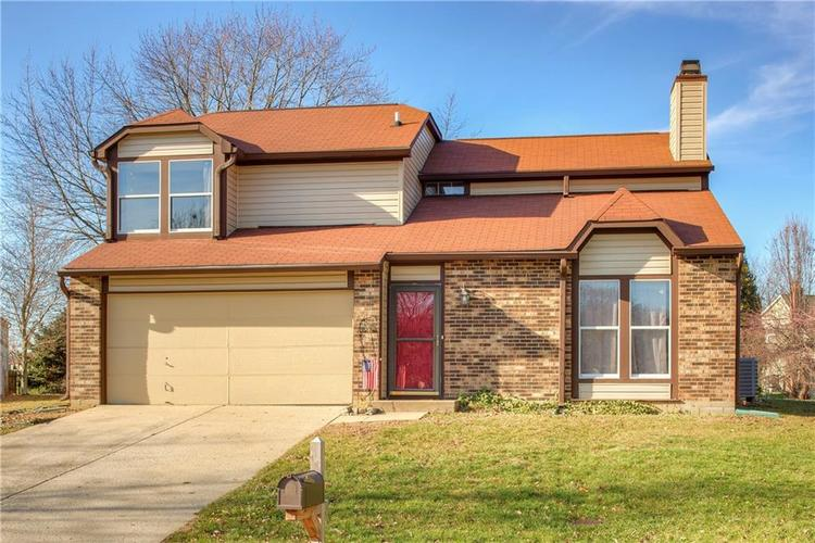 5698 Abercromby Circle Indianapolis IN 46254 | MLS 21611466 | photo 1