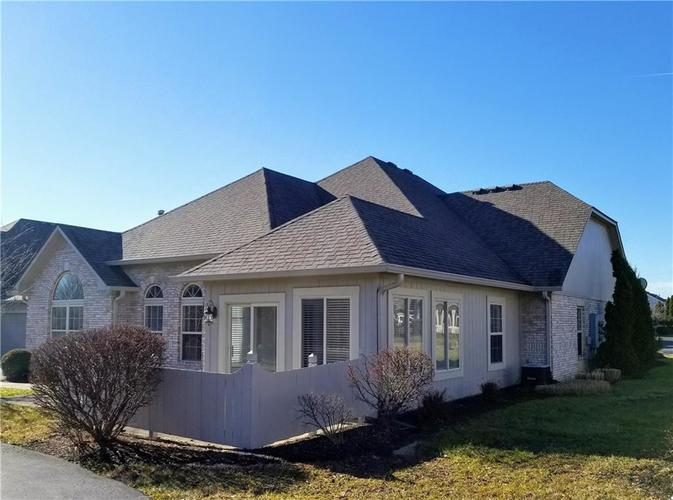 4773  BRIDGEFIELD DRIVE  Indianapolis, IN 46254 | MLS 21611468
