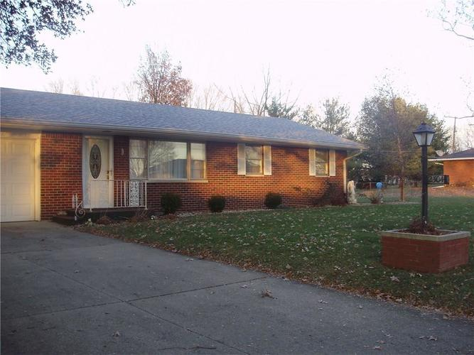 2304  Lilac Drive Indianapolis, IN 46227 | MLS 21611501