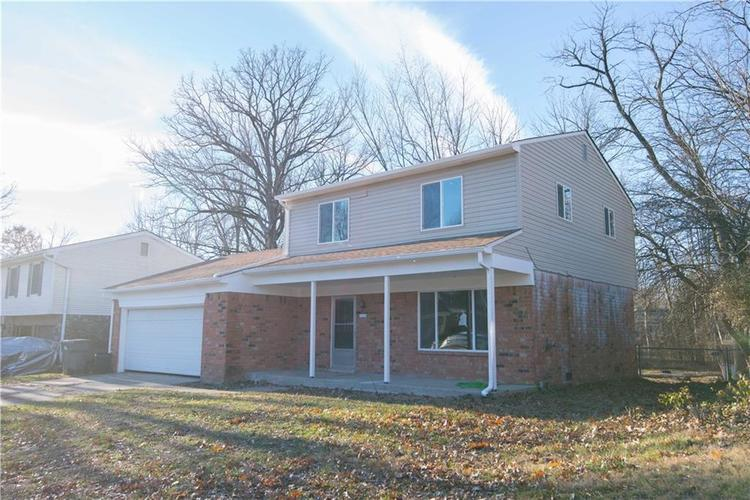 5506  SLEET Drive Indianapolis, IN 46237 | MLS 21611634