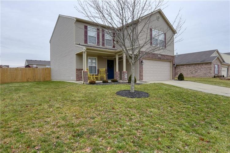 708  Driftwood Circle Danville, IN 46122 | MLS 21611656