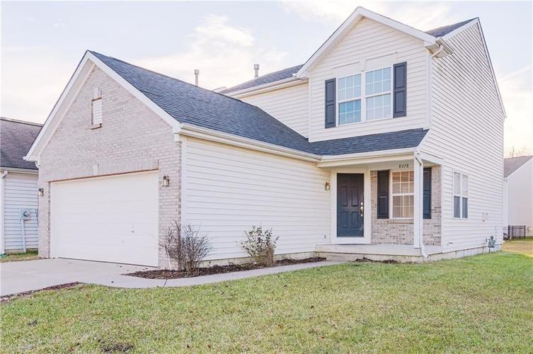 8078  Carina Drive Indianapolis, IN 46268 | MLS 21611703