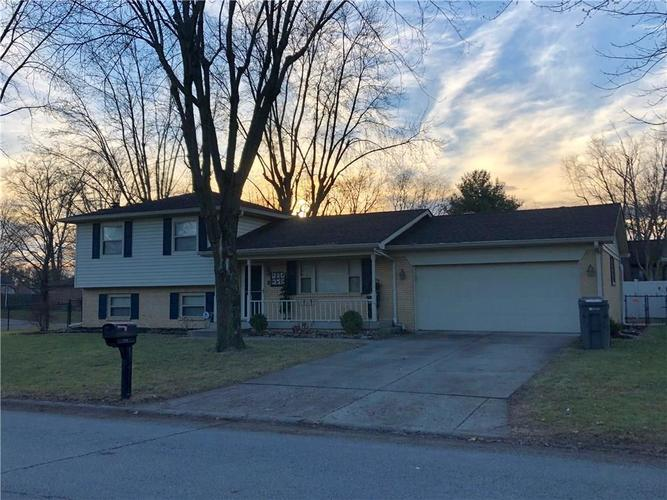 7710  Broadview Drive Indianapolis, IN 46227 | MLS 21611770
