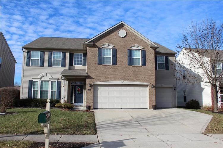 16011  Timpani Way Noblesville, IN 46060 | MLS 21611774