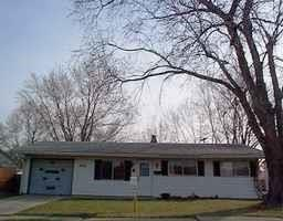 2311  Eastwood Drive Indianapolis, IN 46219 | MLS 21611811