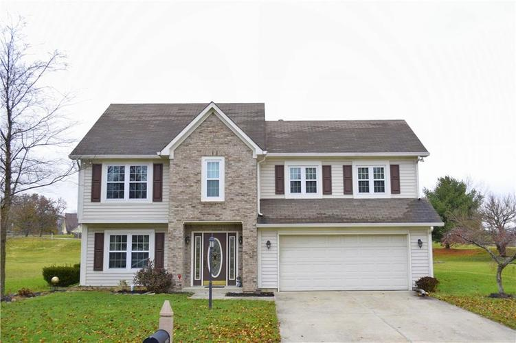 20069  Gregory Circle Noblesville, IN 46060 | MLS 21611830